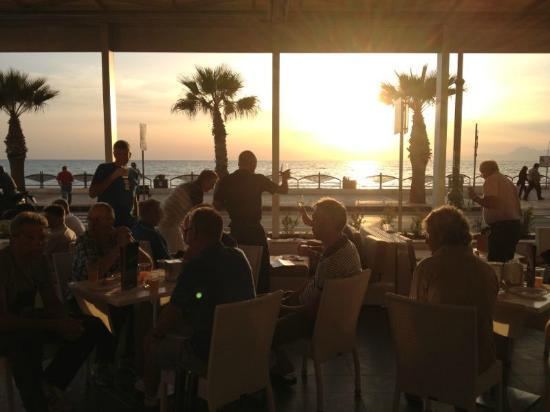Hotel Serenella: Bar Serenella