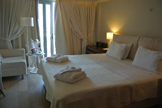 SENTIDO Aegean Pearl: nice room