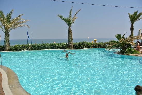SENTIDO Aegean Pearl: pool