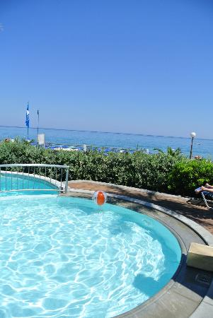 SENTIDO Aegean Pearl: view