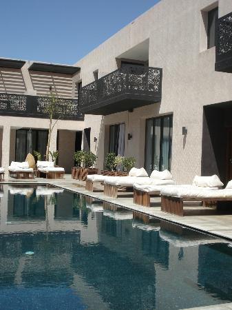 Cesar Resort & Spa: The pool