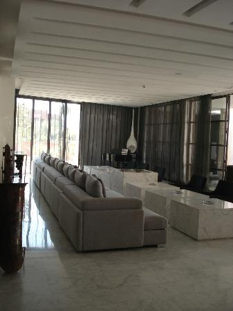 Cesar Resort & Spa: Lounge area
