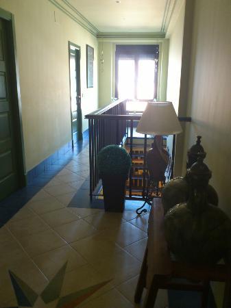 Castellar de Santiago, Spanien: Distribuidor Dormitorios