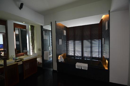Dressing salle de bain my blog for Suite parentale salle de bain dressing