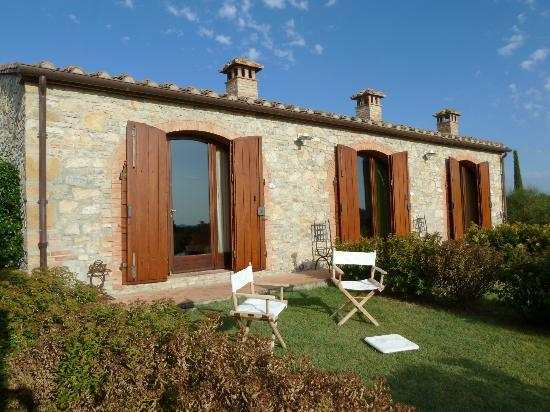 Podere Dionora: Exquisitely Restored Stable - 3 Bedrooms