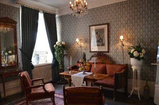Scandic Gamla Stan: Hotel entrance room