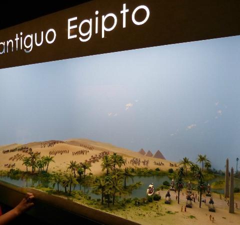 Ciudadela de Jaca: Museo de las miniaturas militares