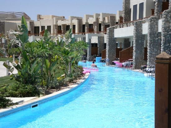 Coral Sea Sensatori - Sharm El Sheikh: Swimups