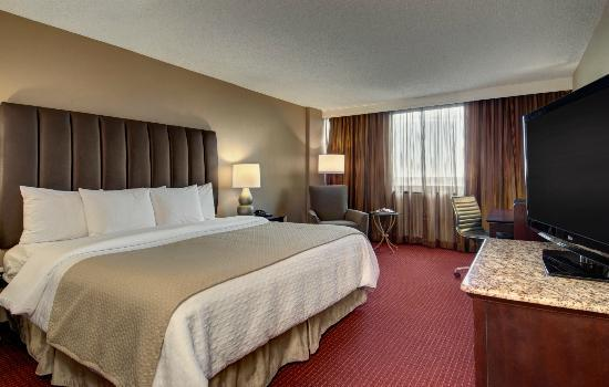 Embassy Suites By Hilton West Palm Beach Central Updated
