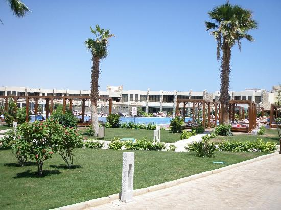 Coral Sea Sensatori - Sharm El Sheikh: Adult only pool