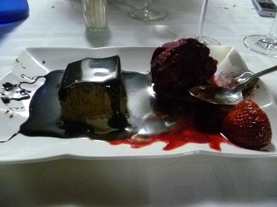 Cafeteria Euromar: yum yum