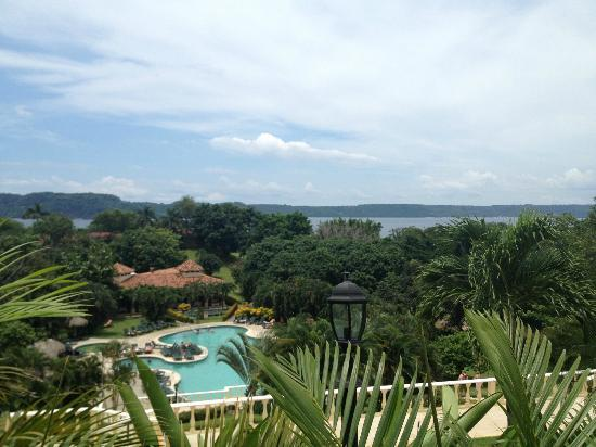 Occidental Papagayo - Adults only: View