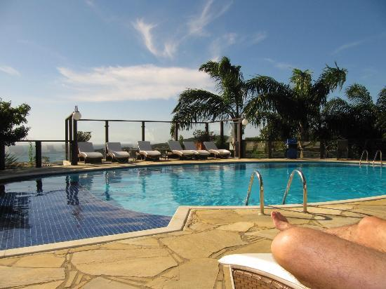 Costa Do Sol Boutique Hotel: Swimming Pool