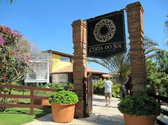 コスタ ド ソル ブティック ホテル Image