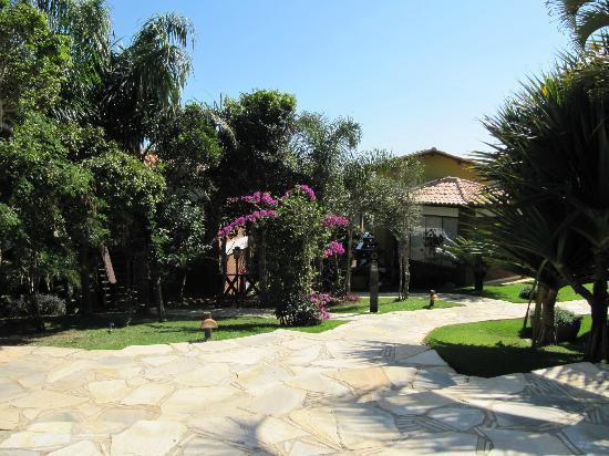 太陽海岸精品飯店照片