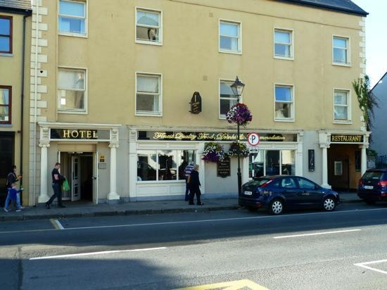 Clew Bay Hotel, Westport, Ireland - Booking.com