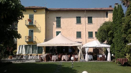 Hotel La Ripa