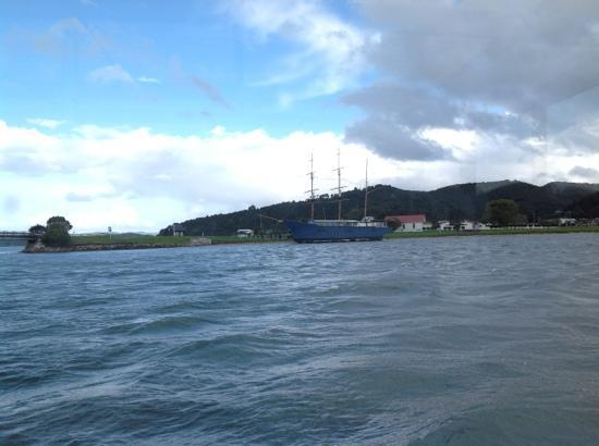 shippey's from the Waitangi