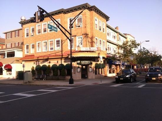 Katrina's Restaurant: katina's Ocean City, NJ