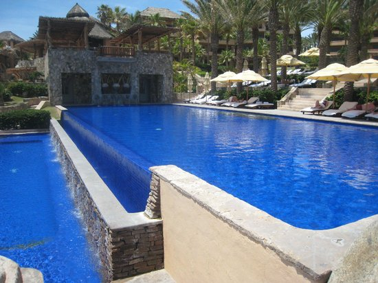 Esperanza - Auberge Resorts Collection: pool luxury