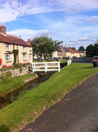 The Black Swan Hotel: Helmsley