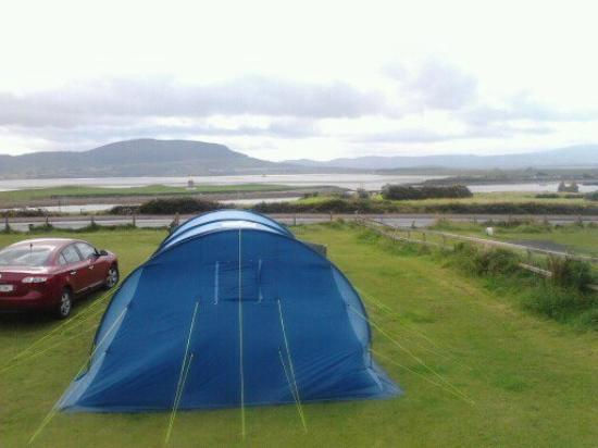 11 Campsites in County Sligo, S Ireland | All County Sligo