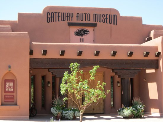 Gateway Colorado Automobile Museum