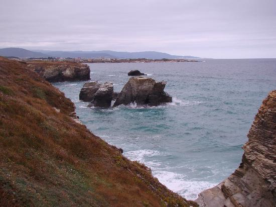 Beleza exuberante - Picture of As Catedrais Beach, Ribadeo - TripAdvisor