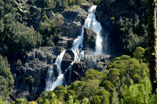 Addlestone House Bed and Breakfast: St Columba Falls - Pyengana