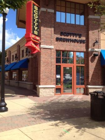 Scotty's Brew House: Scotty's West Lafayette
