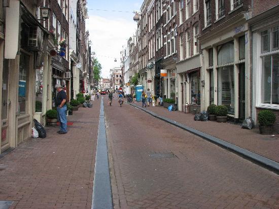 B&B Barangay: Haarlemerstraat