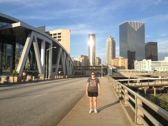 Atlanta Running Tours: Atlanta