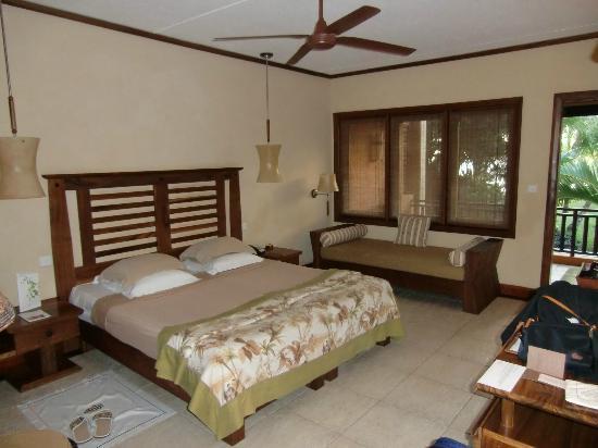 Heritage Awali Golf & Spa Resort : Our room