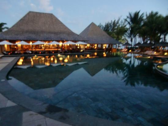 Heritage Awali Golf & Spa Resort : Snack area