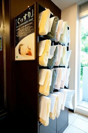 Photo of Hotel Super Hotel Kyoto Karasumagojo at 下京区大阪町396-3, Kyoto 600-8177, Japan