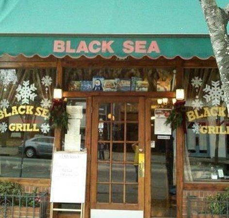 Black Sea Grill Wilmington Menu Prices Restaurant