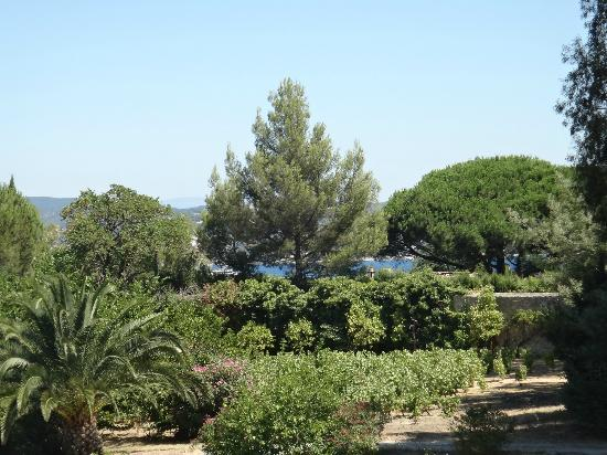 Hotel Le Mandala: Our view
