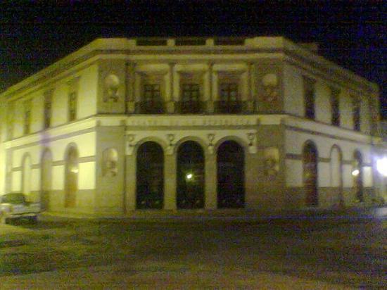 Teatro de la República. Queretaro, Mexico