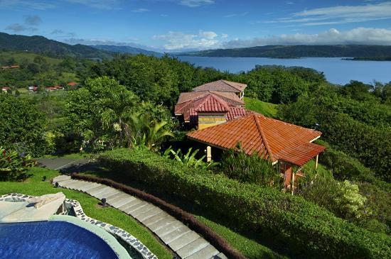 Linda Vista Hotel: pool