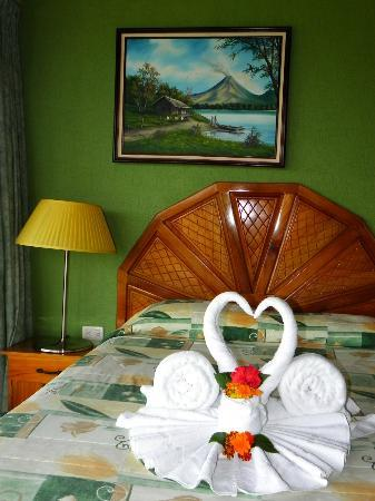 Linda Vista Hotel: room
