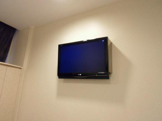 Value Hotel Balestier: Flat Screen TV