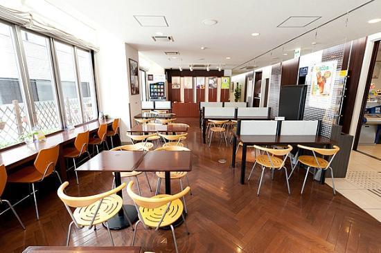 御堂筋線・江坂 Super飯店