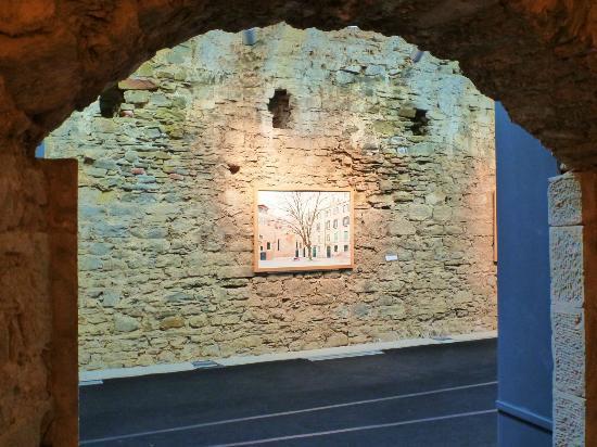 Cortona on the Move: Cortona Fortress