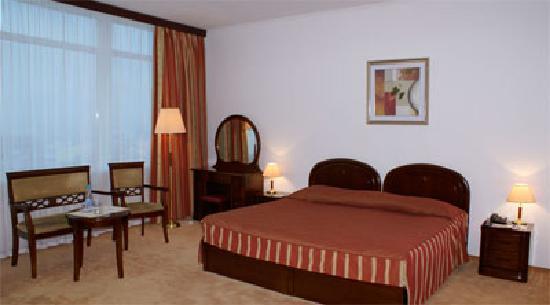 Hotel Siberia: Hotel «Siberia» offers you 22 modern designed bedrooms.
