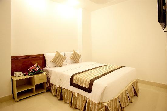 New Sunny Hotel: Standard