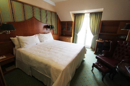 布里斯托爾酒店-豪華精選酒店照片