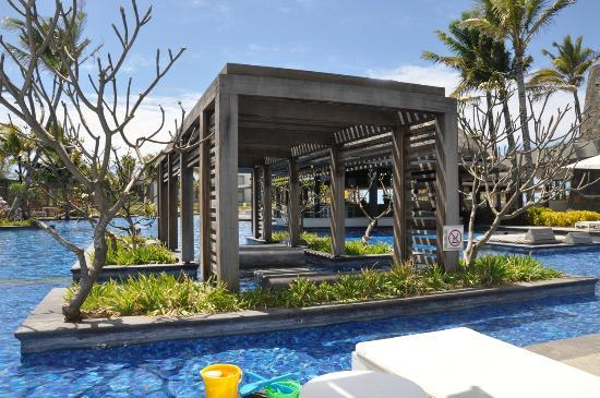Long Beach Golf & Spa Resort: Pool
