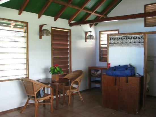 Matana Beach Resort - Dive Kadavu: Bure 7