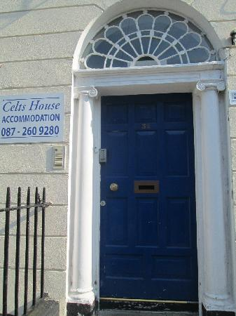 Celt's House: Celts House