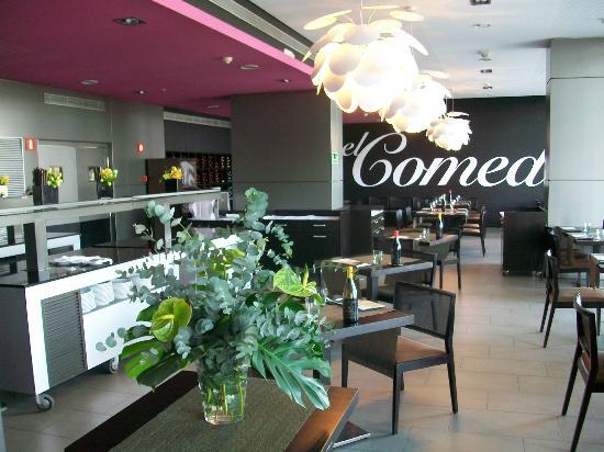 Restaurante El Comedor - Picture of El Comedor, Barcelona - TripAdvisor